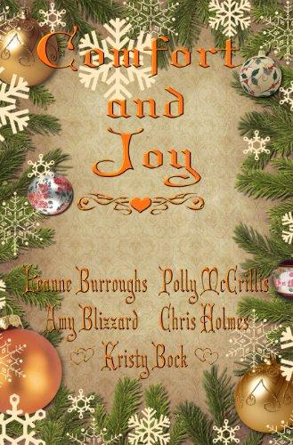 Comfort and Joy: A Christmas Anthology (English Edition)