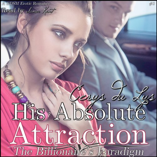 His Absolute Attraction cover art
