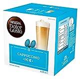 Dolce Gusto Cappuccino Ice 96 cápsulas por Shop4Less
