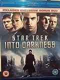 Star Trek Into Darkness [Edizione: Regno Unito]