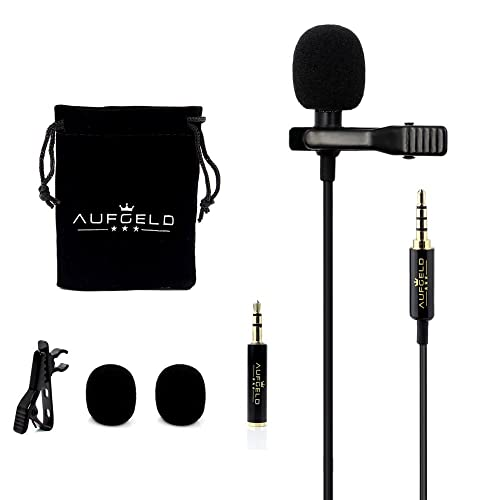 Mini Phone Condenser Microphone: Amazon com