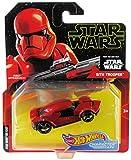 Hot Wheels Star Wars Character Cars Sith Trooper