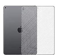 10.5インチ iPad Air 背面保護フィルム Vikisda iPad Air 2019 背面保護フィルム バックフィルム 背面 シール シート 傷 汚れ 耐衝撃 指紋 気泡防止 スクラッチ抵抗 超耐久 極上のタッチ感 超薄 保護フィルム (3枚入り)