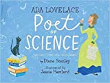[1481452495] [9781481452496] Ada Lovelace, Poet of Science: The First Computer Programmer-Hardcover
