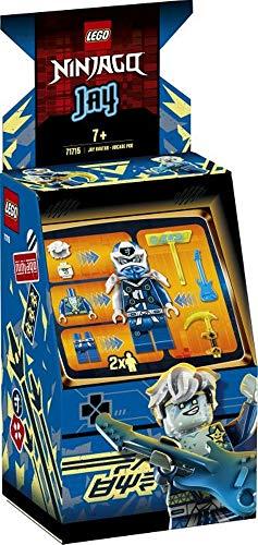 wow Lego® NINJAGO Avatar Jay - Arcade Kapsel