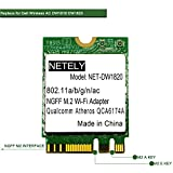 NETELY 802.11 AC 2.4GHz 300Mbps and 5GHz...