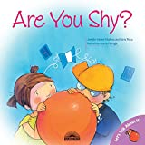Image of Are You Shy? (Let's Talk About It Books)