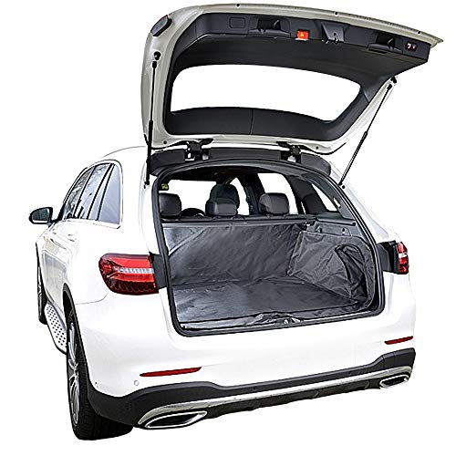 North American Custom Covers Compatible Cargo Liner for Mercedes GLC
