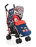 Cosatto Supa 2018 Baby Stroller, Suitable from...