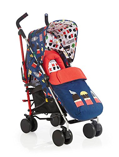 Cosatto Supa 2018 Baby Stroller