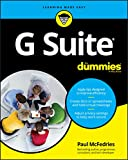 G Suite For Dummies