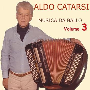 Musica da ballo, vol. 3