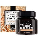 Beekman 1802 - Whipped Body Cream - Honey & Orange...