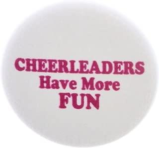 Cheerleaders Have More Fun 1.25