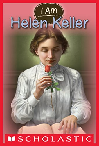I Am #3: Helen Keller (English Edition)