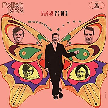 Rag Swing Time (Polish Jazz, Vol. 27)