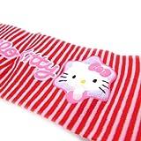 Hello Kitty [H7258] - Bandeau 'Hello Kitty' rouge