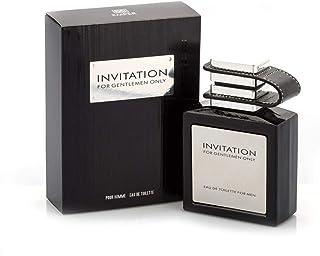 Emper Invitation EDT for men 100 ml
