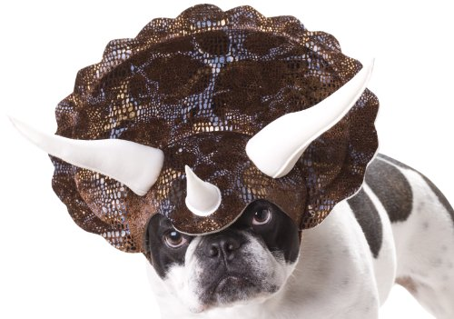 Animal Planet Pet20104 Tricératops Costume pour Chien
