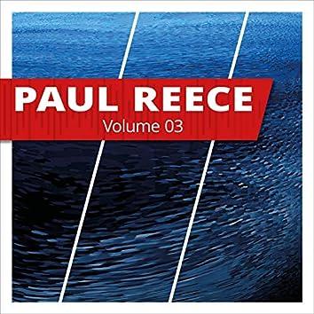 Paul Reece, Vol. 3