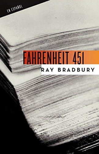 Fahrenheit 451 [Spanish] 030747531X Book Cover