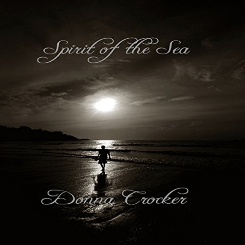 Spirit of the Sea audiobook cover art