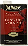 Tung Oil Varnish