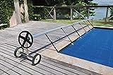 Kokido Stainless Steel In Ground Swimming Pool...