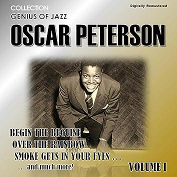 Genius of Jazz - Oscar Peterson, Vol. 1 (Digitally Remastered)