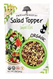 naturSource Organic GMO-free Vegan Gluten Free No Artificial Ingredients Smart Life Salad ...