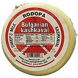 Rodopa Bulgarian Sheep's Milk Kashkaval 1 lb