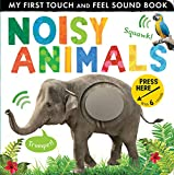 Best Books For Babies Animal Sounds - Noisy Animals (My First) Review