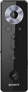 Sony 索尼 BRH10 蓝牙听筒,带??仄?适用于 Xperia T2 - 黑色