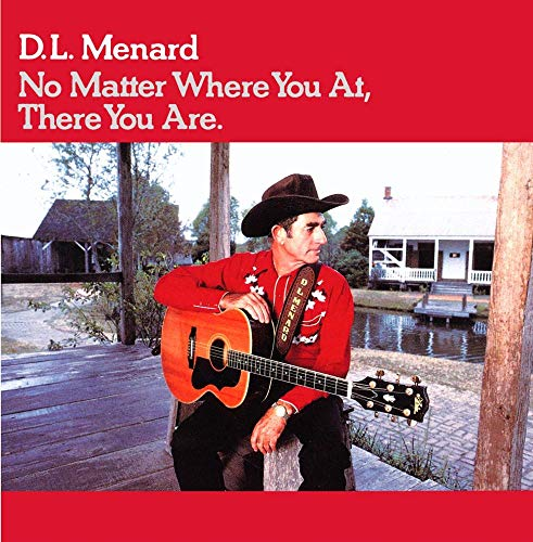 Where Are the Menards?