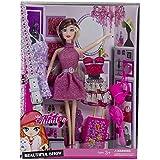 """GCI 11"""" Fashion Diva Play Doll"""