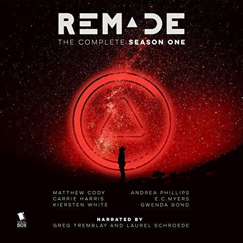 ReMade: The Complete Season 1 cover art