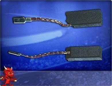 Kohlebürsten Hilti Bohrhammer TE 12, TE 12 S