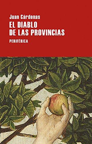 El diablo de las provincias: 117 (Largo Recorrido)