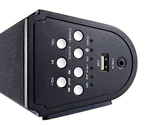 Thomson, Soundbar BT/Aux In/Optique/RCA/USB
