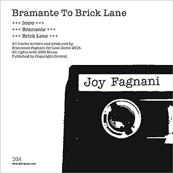 Bramante To Brick Lane