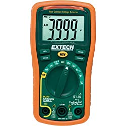 Extech EX330 Autoranging Mini Multimeter Review