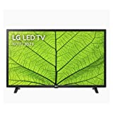 LG - Televisión LG 2K 637BPLA 32' (80 cm), Smart TV, AI ThinQ, HDR, Procesador QuadCore, Sonido Virtual Surround Plus