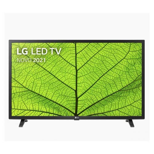 LG - Televisión LG 2K 637BPLA 32' (80 cm), Smart TV, AI ThinQ, HDR, Procesador QuadCore, Sonido Virtual Surround Plus