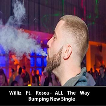 All the Way (feat. Tune Rosea)