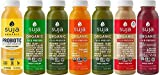 Best Juice Cleanses - Suja Juice Organic Cold-Pressed Juice, 3 Day Cleanse Review