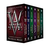 Vampire Academy Box Set 1-6 (Englisch) - Richelle Mead