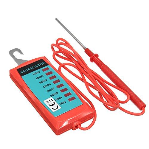 ILS–Handheld eléctrico Valla Detector Voltaje