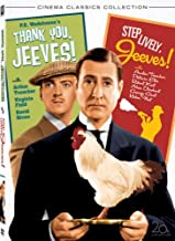 The Jeeves Collection: (Thank You, Jeeves! / Step Lively, Jeeves!)