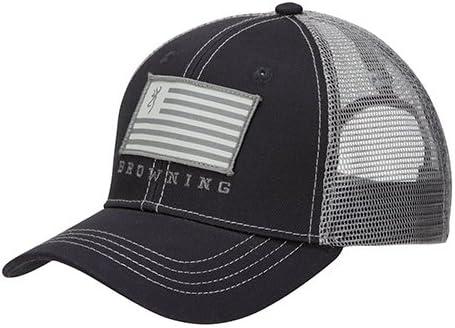 Browning Patriot Cap Slate Gray