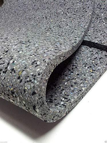 Mail2Mail Vakuum-Isoliermatte RG140 für Fußböden, Wand, Decke mit Schallschutz 100 x 200 x 1 cm, 2 m2